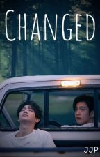Changed//JJP by PeachyBummie
