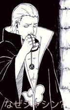 Why, Jashin? (Hidan X Reader) by akatssuki