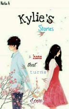 Kylie's Stories by Natliaa_