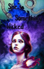 Something Wicked by Crowillow
