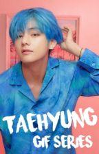 Taehyung - GIF Series by Sope_infires-man