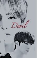 Devil  by Misty_007