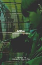 brats » bts; kth by proteccmin
