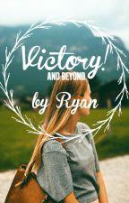 Victory! by spacebb