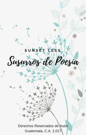 Susurros De Poesía by LesMansilla