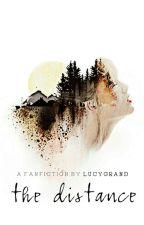 𝐭𝐡𝐞 𝐝𝐢𝐬𝐭𝐚𝐧𝐜𝐞   𝑇𝑜𝑚 𝑅𝑖𝑑𝑑𝑙𝑒   Rewriting by LucyGrand