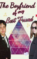 The Boyfriend Of My Best Friend(Julianet) by strokes2017coldplay