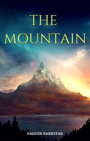 THE MOUNTAIN: a collection of my poems on depression