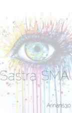 Sastra SMA  by Arinans30