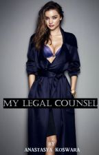 My Legal Counsel by reginakoswara
