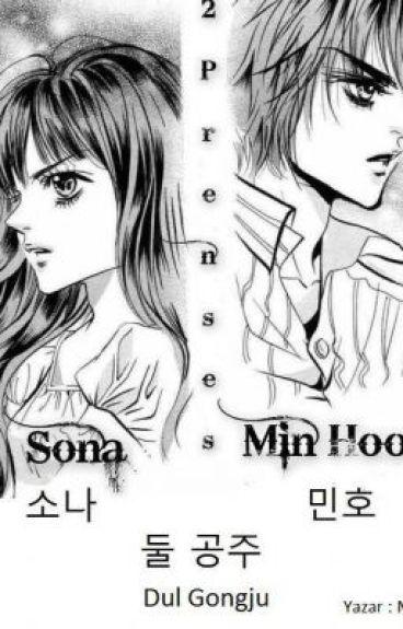 İki Prenses by KoreHikayeleri