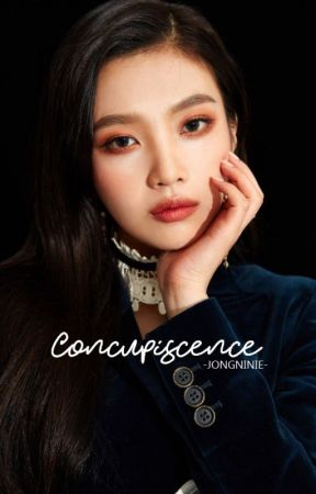 Concupiscence by -jongninie-