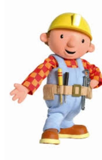 50 shades  of bob the builder