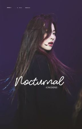 Nocturnal by -jongninie-