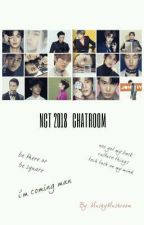 NCT 2018 Chatroom by MushyMushroom