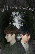 Memories by MoonlightKaiyuan