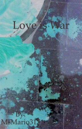 Love is War (Starscream x Megatron)   by MsMario317