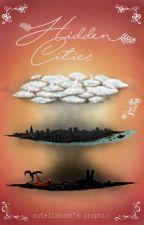 Hidden Cities (SOSPESA) by _LittleHopes_