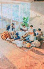 Fanfic BTS X You (H)  by BaoChauArmy97