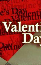 A Love Story: Valentine's Day by AlyssaWonder