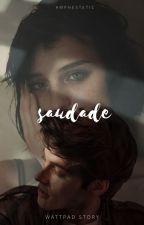 Saudade by harrys_bananana