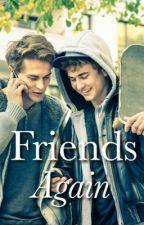 Friends Again by annwritess1