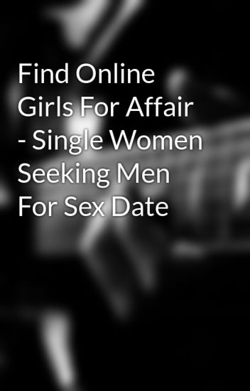 white women seeking black men for sex