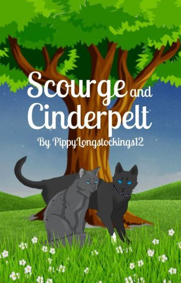 Warrior Cats Lemons Scourge X Cinderpelt - All About Foto