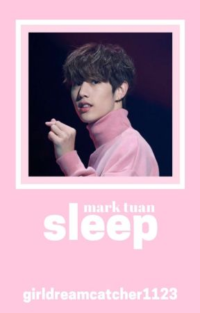 Sleep | M.T by GirlDreamcatcher1123