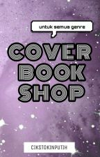 Cover Book Shop and Contest ? (OPEN) by seketulkaripap