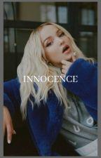 INNOCENCE | b.ALLEN by Argelia_Amaya