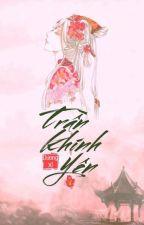[Huyền huyễn] Trần Khinh Yên by duongxi2k