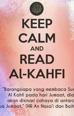 Surat Al Kahfi 1110 Surah Al Kahfi Gua Surat Ke 18