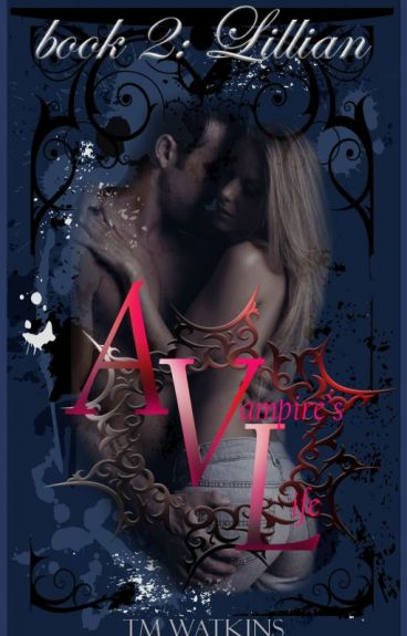 A Vampire's Life Book 2