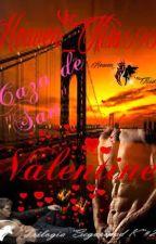 """Caza de San Valentine  /Trilogía """"Seguridad K""""#2 (Especial de San Valentine) by Heaven_kiss6969"""