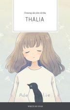 THALIA [COMPLETE] by Jaeani