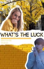 What's The Luck// Colby Brock by TeganLynn_