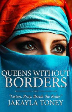 Queens Without Borders by Ms_Horrendous