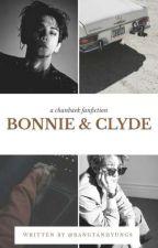 Bonnie & Clyde • chanbaek  by bangtanhyungs