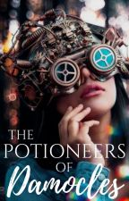 The Potioneers of Damocles | JILY by prongsette