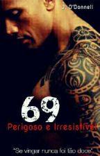 69- Perigoso e Irresistível  by JennaODonnell