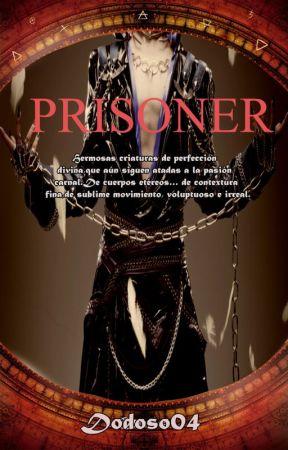 PRISONER - KAISOO by Dodoso04