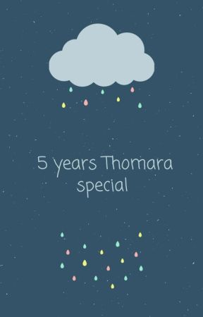 Five Years ThomAra Special by furryfluffybath