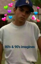 80's & 90's imagines/preference by ICE_BEARR