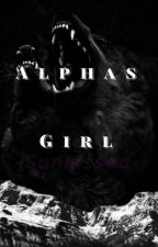 The Alphas Girl by -SunKissed-