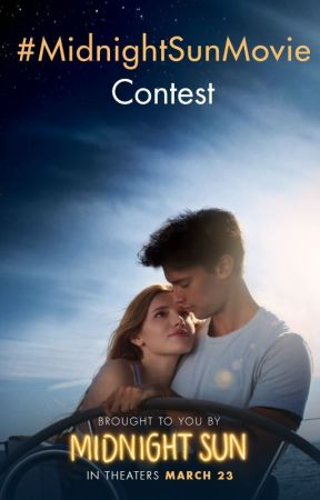 #MidnightSunMovie Contest by Romance