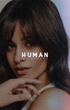 human ➵ camila cabello  by afirecamz