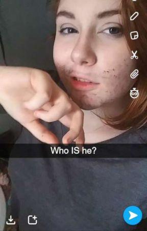 bippity boop. face reveal  by XxCastielnovakxX