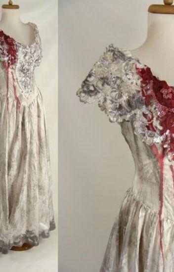 0d689c7c6 Vestido manchado de sangre - Maria Fernanda Medina - Wattpad