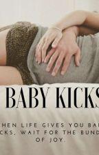 Baby Kicks#FLA2018 (Completed) by rainbowvertigo